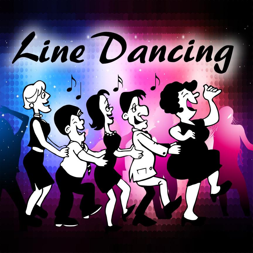 Wedding Line Dances: Popular Line Dance & Participation Songs