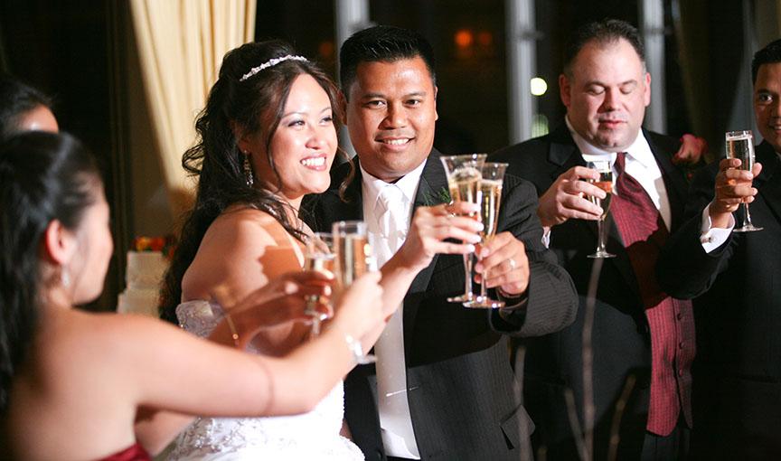 Traditional Wedding Activities Elite Sound Studio