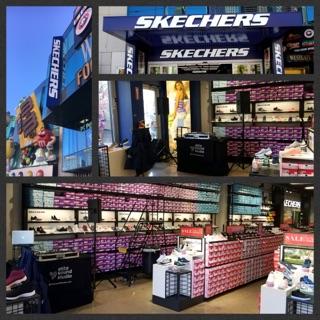 Skechers Showcase Mall Event - Elite